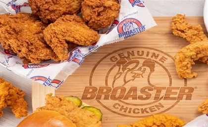 Wisconsin's Classic Broaster Chicken Lands in Om El Donia