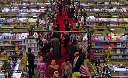 You Can Buy Books for EGP 20 or Less at Cairo International Book Fair