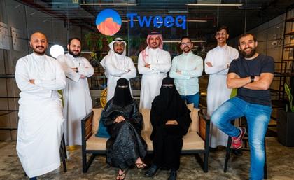 KSA's Tweeq Raises Seven-Figure Investment Ahead of App Launch