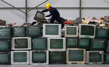 Ministry of Environment Launches 'E-Tadweer' E-waste Campaign