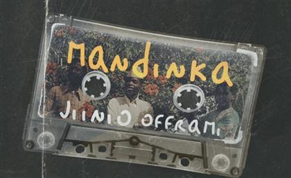 Lebanese Producer Offrami Releases 'Mandika' Alongside Jiinio