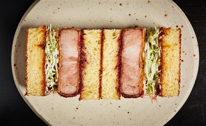 Japanese-Style Sandwiches Enter Sahel With Diplo's Sando Haus