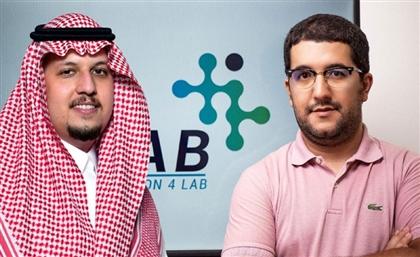Saudi-Based Blockchain Startup IR4LAB Raises $1.5M from Wa'ed Ventures