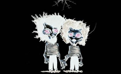 Sasha Carassi and UNDERHER Retouch Husa & Zeyada's 'A Little Fun'