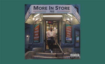 The C!rcle's G-Salih Melds Modern & Classic in Solo EP 'More In Store'