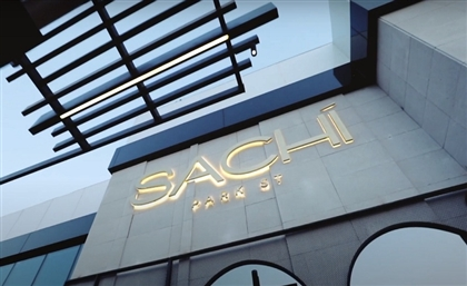 Sachi Park St. Goes All the Way in Its Sheikh Zayed Home