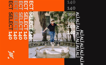 Select 140: Mixed by Alï