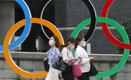 Tokyo Olympics Removes Egypt from List of Medical Warnings