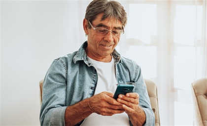 Pensioners Can Soon Receive Payments on Their Phone