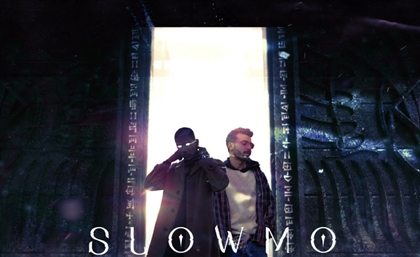 Moscow and Mahib Sleat Are at it Again in New Single 'Slow Mo'