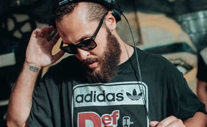 Hamdi RydEr Pays Tribute to Late Cheb Terro in 'Pink Magic' Rework