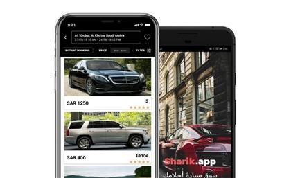 KSA Car-sharing Startup Sharik Raises $666K via Crowdfunding