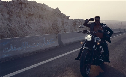 Wegz Speeds Up the Charts with Latest Track '3afareet El Asphalt'