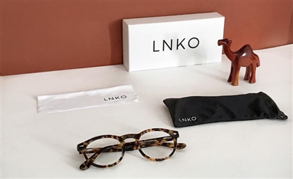 Moroccon Eyewear Startup LNKO to Expand into UAE After CDG Investment