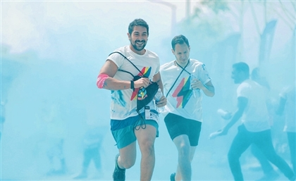 The Color Run Takes Its Prismatic Magic to the North Coast