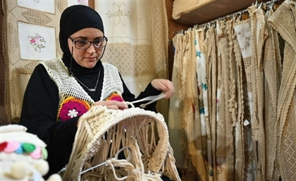Get Handcrafted Egyptian Goodies at 'Diarna' Exhibition in Sahel