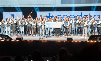 MENA Startups Dominate Podium for Migration Entrepreneurship Prize