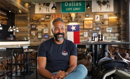 Longhorn Brings Authentic Texas BBQ to Egypt and the Middle East