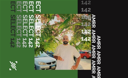 Select 142: Mixed by Amrr