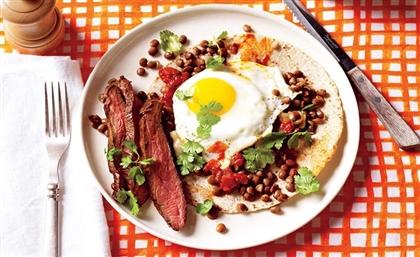 Rehab City's Breakfast Club Welcomes Yatta and We 100% Stan