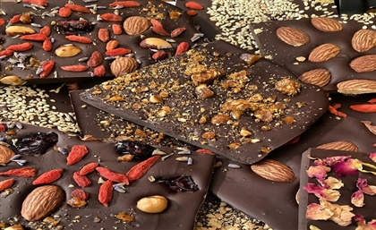 Chococoa Makes Artisanal Belgian Chocolate from the Heart