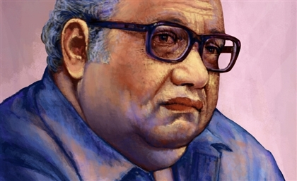 Bayt Al-Suhaymi Celebrates Renowned Poet & Cartoonist Salah Jahin