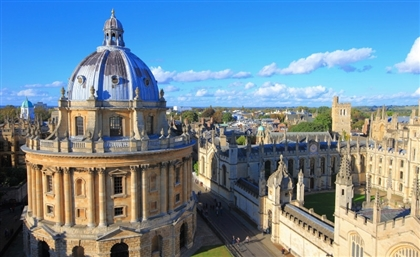 Egyptian Students at UK Universities Rise 70% Since 2014
