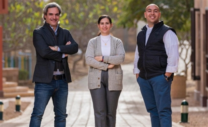 Egypt's CreditFins Closes Pre-Seed Led by Flat6Labs & AUC Angels