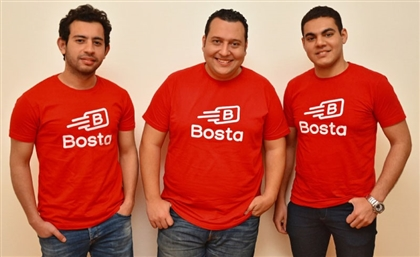 Egyptian Courier Startup Bosta to Expand into Saudi Arabia