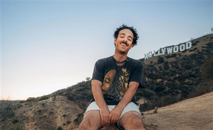 US-Based Rapper Anees Preaches Self-Love in 'Drunk on Myself'