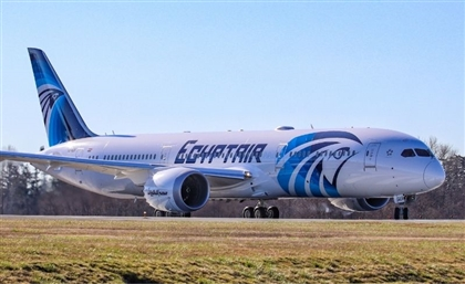 You Can Now Fly Directly From Luxor to Madrid with EgyptAir