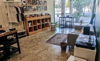 Tasjeelat: Bahrain Gets its First Vinyl Records Store