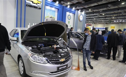 Egypt Swaps 3,000 Vehicles with Natural Gas Cars Between April & July