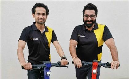 UAE's Fenix Enters Turkey After Acquisition of E-Scooter Platform Palm