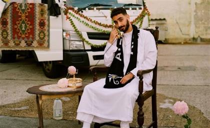 Egyptian-Australian Moktar Fuses Techno, IDM & Arab Sounds in 'Silk'