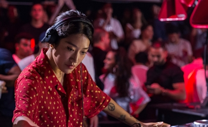 Peggy Gou to Perform at Seacode Beach Club in Sahel on August 18th