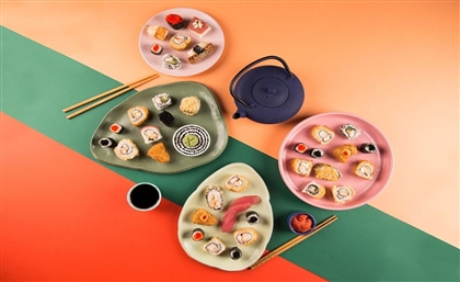 Embrace Your Love for Sushi with Yugu's Delivery and Catering Service