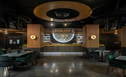 Coy: The Perf Heliopolis Spot for After-Work Hangs with the Gang