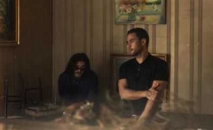 Album Spotlight: 'Pantomime' by Hatem El Chiati & Omar Emara