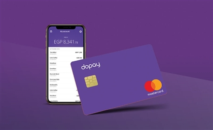 Cairo-Based Fintech Dopay Awarded Banking Agency License