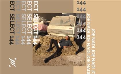 Select 144 : Mixed by Joe Nadi
