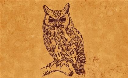 Macabre of Iranian Book 'The Blind Owl' Inspires Xerxes the Dark Album