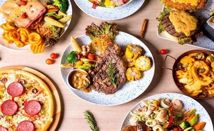 Heliopolis' Kava Specialises in Culinary Twists and We're Here for It