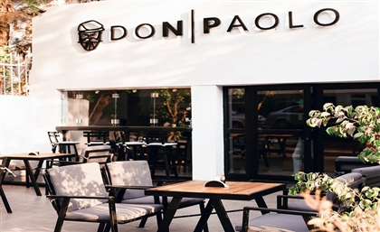 Don Paolo: Cairo's Newest Italian Joint in the Heart of Maadi