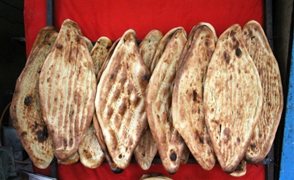 From Kabul to the Heart of Egypt: Afghani Bread Makes It to Cairo