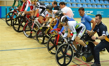 UCI Junior Cycling World Championship Begins in Cairo on August 31st