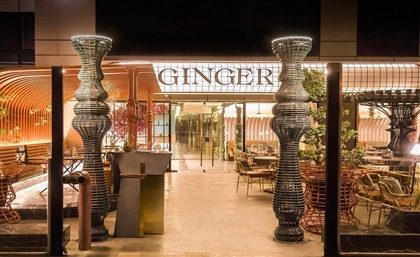 Try Something New with Ginger's Peruvian-Japanese Fusion Cuisine