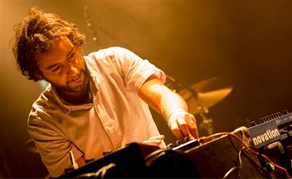 Egyptian Experimentalist Maurice Louca Teases New Album with 'Bidayat'