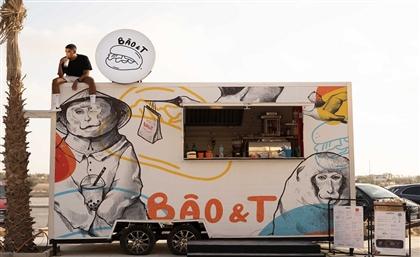 Bao & T: The Sahel Food Truck Bringing Asia to Sahel