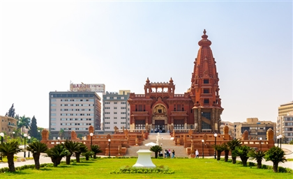 Baron Palace to Host Gouter Festival on September 15th
